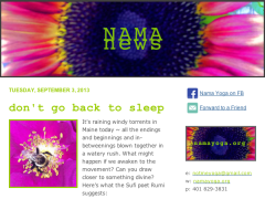 Nama News 09.03.13